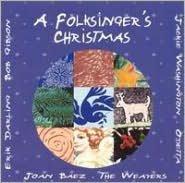 A   Folksinger's Christmas