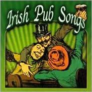Irish Pub Songs [Vanguard]