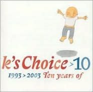 10: 1993-2003 Ten Years Of