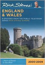 Rick Steves: England & Wales 2000-2009