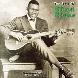 The Best of Blind Blake [Yazoo]