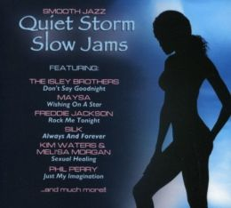Quiet Storm: Slow Jams