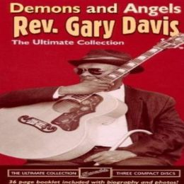 Demons and Angels: The Ultimate Collection