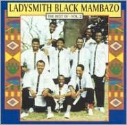 The Best of Ladysmith Black Mambazo, Vol. 2