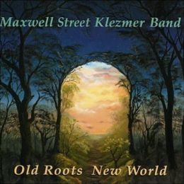 Old Roots New World