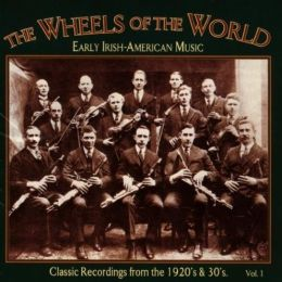 Wheels of the World, Vol. 1