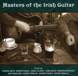Masters of the Irish Guitar