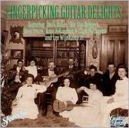 Fingerpicking Guitar Delights