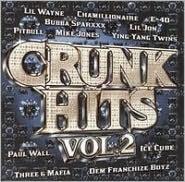 Crunk Hits, Vol. 2