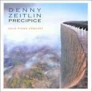 Precipice: Solo Piano Concert