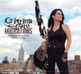 Migrations: Roots and Jazz in NYC