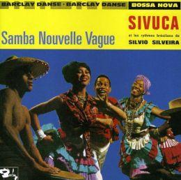 Samba Nouvelle Vague