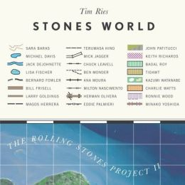 Stones World: The Rolling Stones Project