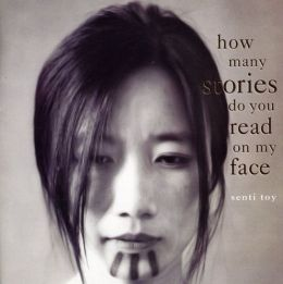 How Many Stories Do You Read on My Face?