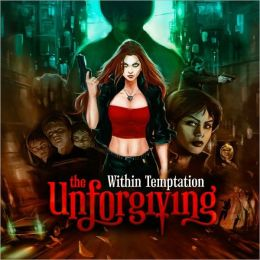 The Unforgiving [CD+DVD]