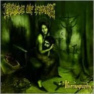 Thornography (Harder, Darker, Faster - Deluxe Edition/MVI DVD/+CD)