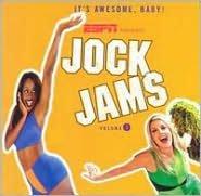 Jock Jams, Vol. 3