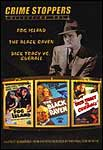 Crime Stoppers, Vol. 2: Fog Island/the Black Raven/Dick Tracy Vs. Cueball