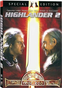 Highlander II - The Quickening