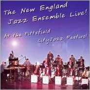 Live at the Pittsfield City Jazz Festival