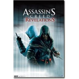 Assassins Creed Revelations Poster