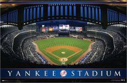 Yankee Stadium - Poster