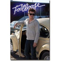 Footloose - Ren Poster