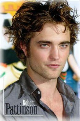 Robert Pattinson - Poster