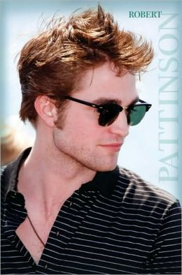 Robert Pattinson - Shades - Poster