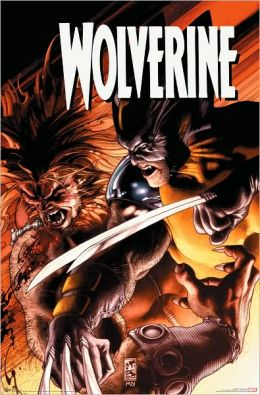 Wolverine - Poster