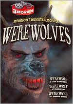 Midnight Monster Movies: Werewolves
