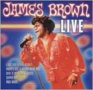 James Brown Live [Delta]