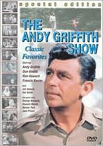 Andy Griffith Show: Classic Favorites, Vol. 1