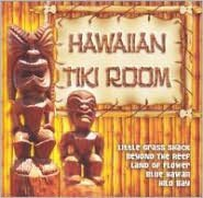 Hawaiian Tiki Room