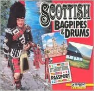 Scottish Bagpipes & Drums