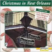 Christmas in New Orleans [Laserlight]