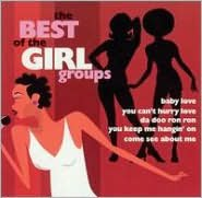 The Best of the Girl Groups [Delta]