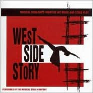 West Side Story: Musical Highlights from the Hit Movie and the Stage Play