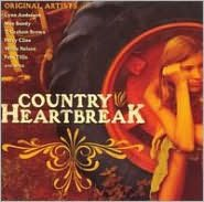 Country Heartbreak [Laserlight]