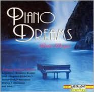Piano Dreams: Rain Drops