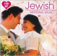 Jewish Wedding Music [Delta 2 CD]