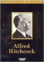 Alfred Hitchock: the Lady Vanishes / the 39 Steps / the Man Who Knew Too Much
