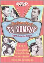 Golden Age of Tv Comedy