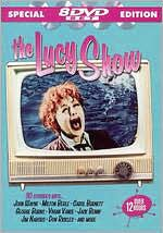 Lucy Show: Special Limited Edition