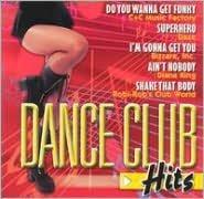Dance Club Hits [Delta]