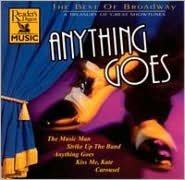 Anything Goes: The Best of Broadway