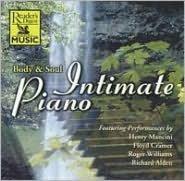 Intimate Piano: Body & Soul, Vol. 2