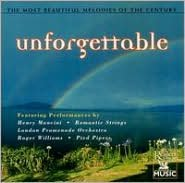 Most Beautiful Melodies of the Century: Unforgettable