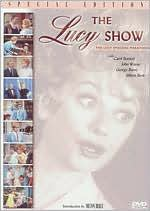 Lucy Show: the Lost Episodes Marathon, Vol. 1