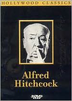 Alfred Hitchock: the Secret Agent / the Skin Game / the Ring / Number 17